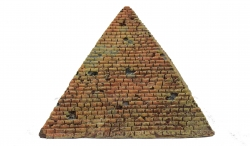 EGYPTIAN PYRAMID - Click for more info