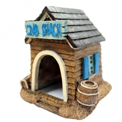 HERMIT CRAB SHACK - Click for more info