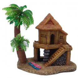 HERMIT CRAB ROUND HOUSE - Click for more info