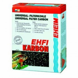 EHFIKARBON ACTIVATED CARBON 1 LTR - Click for more info