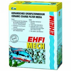 EHFIMECH HOLLOW CERAMIC NOODLES 1 LTR - Click for more info