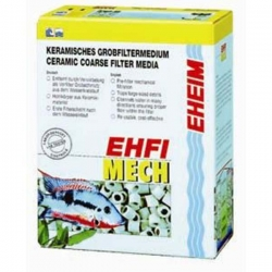 EHFIMECH HOLLOW CERAMIC NOODLES 2 LTR - Click for more info