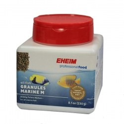 ALL FISH GRANULES MARINE M 230G - Click for more info