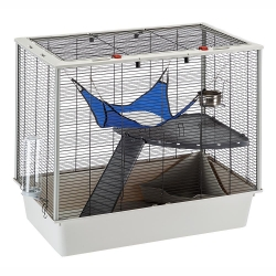 CAGE FURAT BLACK - Click for more info