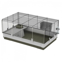 CAGE KROLIK LARGE GREEN 100X60X50CM - Click for more info