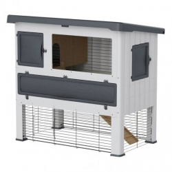 CAGE GRAND LODGE 140 GREY - Click for more info