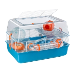 CAGE DUNA FUN 55X47X37.5CM - Click for more info