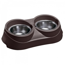 DUO FEED 05 60.5X31.5X18CM 1.7L - Click for more info