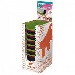 TOILET HOME PRIMA x 18 PAL BOX - Click for more info