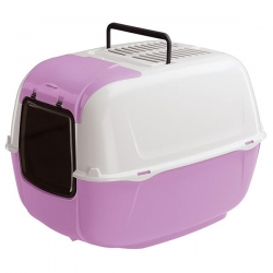 TOILET HOME PRIMA CABRIO 35.5X52.5X38CM - Click for more info
