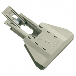 NIPPY SCOOP GREY 12.5X5X8CM - Click for more info