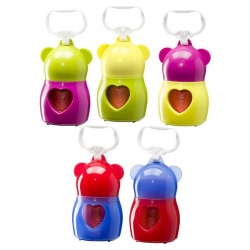 DUDU' CLASSIC-BAGS DISPENSER 5.5X9CM - Click for more info