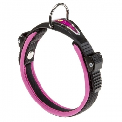 ERGOFLUO C15/42 COLLAR PINK - Click for more info