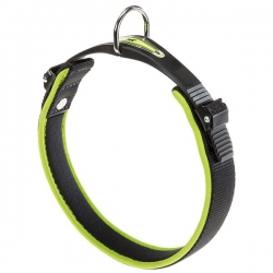 ERGOFLUO C15/42 COLLAR YELLOW - Click for more info