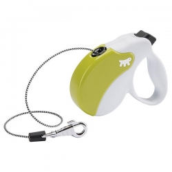 AMIGO MINI CORD WHITE-GREEN - Click for more info