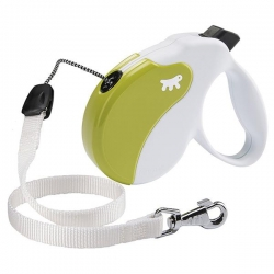 AMIGO S CORD WHITE-GREEN - Click for more info