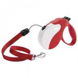 AMIGO S CORD RED-WHITE - Click for more info