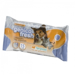 GENICO FRESH DOG/CAT TALC x15 - Click for more info