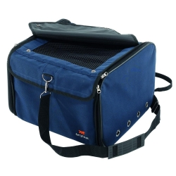ARCA DOG CAR CARRIER 38X38X29CM - Click for more info