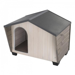 KENNEL MERANO LARGE - Click for more info