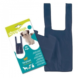 L270 NIPPY HYGIENIC BAG - Click for more info