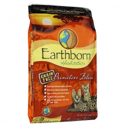 HOLISTIC PRIMITIVE FELINE 6.3KG - Click for more info