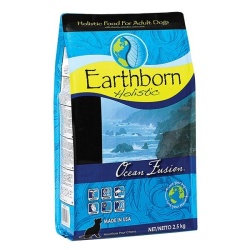 HOLISTIC OCEAN FUSION 2.5KG - Click for more info