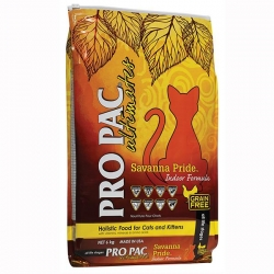 ULTIMATES SAVANNA PRIDE 6KG - Click for more info