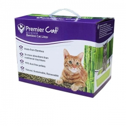 ECO SCOOP BAMBOO LITTER 3.3KG - Click for more info