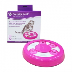 CAT TRAINER - Click for more info