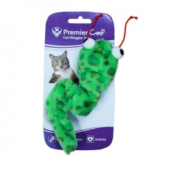 CAT WIGGLER GREEN - Click for more info