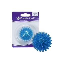 FLASHING BALL CAT - Click for more info