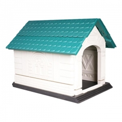 PET VILLA 88x69x68CM - Click for more info