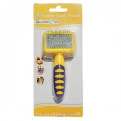 SMALL ANIMAL SLICKER BRUSH - Click for more info