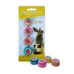 MINERAL CUP CAKES 4 PACK - Click for more info