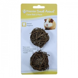 CANE BALL 2 PACK - Click for more info