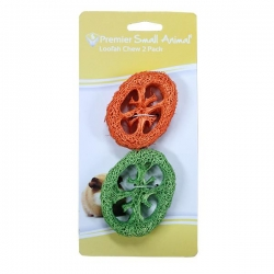 LUFFA CHEW 2 PACK - Click for more info