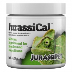 JURASSICAL - DRY 75G (25) - Click for more info