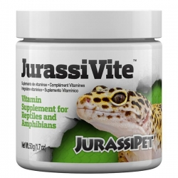 JURASSIVITE 50G (25) - Click for more info