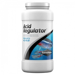 ACID REGULATOR 250G (25) - Click for more info