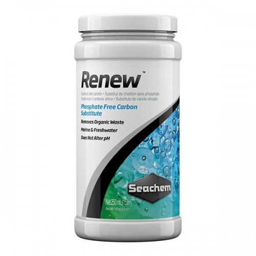 RENEW 250ML (25) - Click for more info