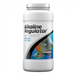 ALKALINE REGULATOR 500G (12) - Click for more info