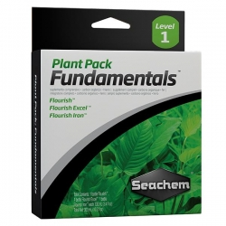 PLANT PACK: FUNDAMENTALS 3-100ML (12) - Click for more info
