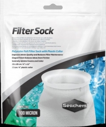 FILTER SOCK 100 MICRONWELD17.5X40CM (6) - Click for more info