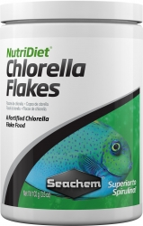 NUTRIDIET CHLORELLA FLAKES 100G - Click for more info