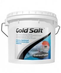 GOLD SALT 4KG - Click for more info