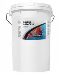 CICHLID LAKE SALT 20KG - Click for more info