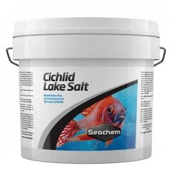 CICHLID LAKE SALT 4KG - Click for more info