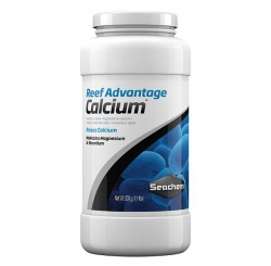 REEF ADVANTAGE CALCIUM 500G (12) - Click for more info