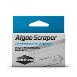 ALGAE SCRAPER REPLACEMENT KIT - Click for more info
